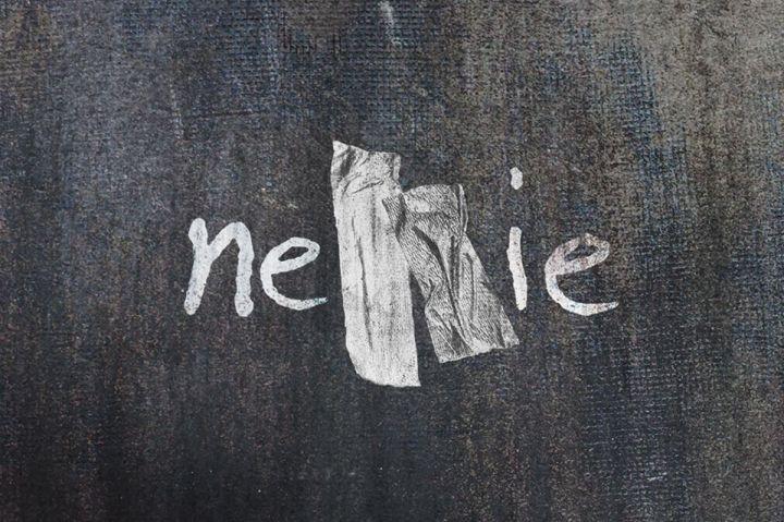 nellie logo