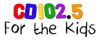 For the kids logo