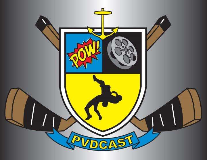 pvdcast logo